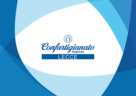 Logo Confartigianato Imprese Lecce - WelFare Insieme