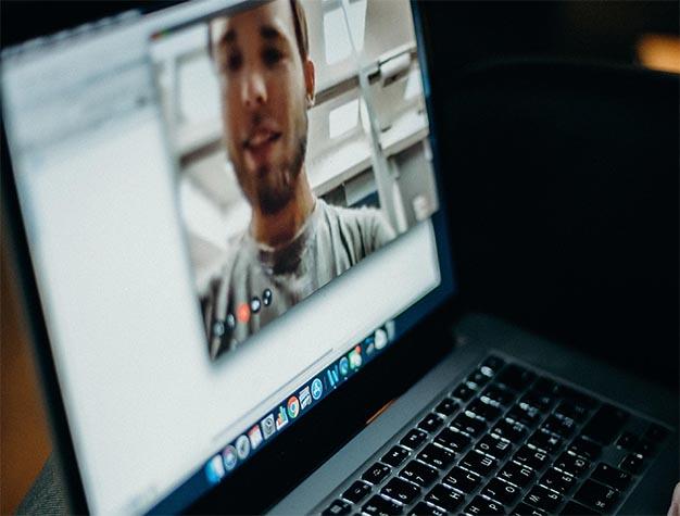Videoconferenza al pc con GoToMeeting - WelFare Insieme