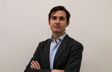 Martin Oldenhove, referente commerciale e sviluppo di WelFare Insieme