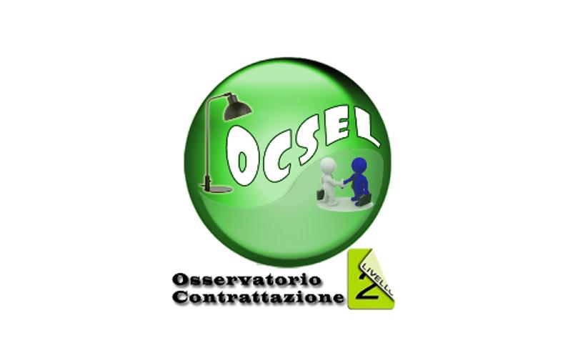 OCSEL logo