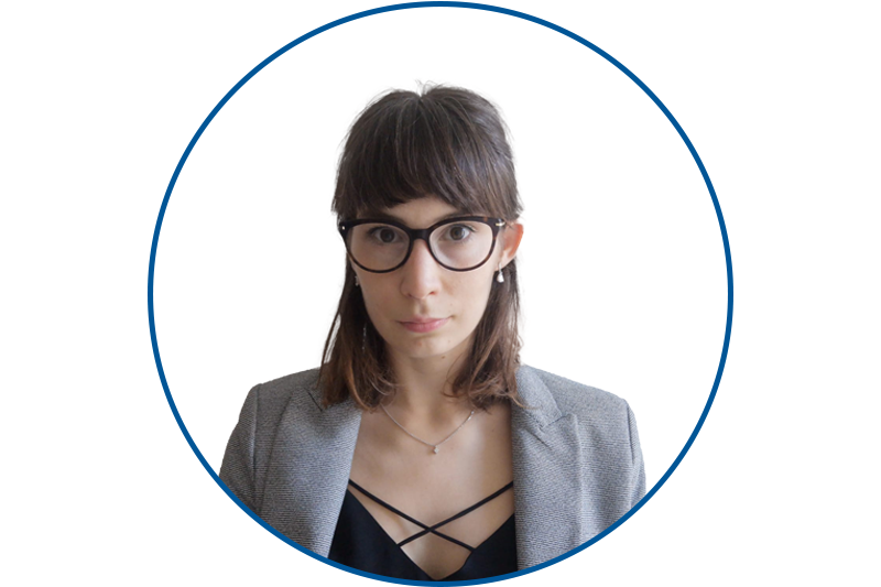 Anna Martignago di Welfare Insieme