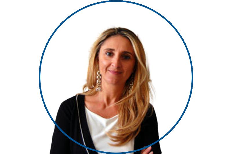 Antonella Pinzauti di Welfare Insieme
