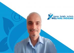Massimo Prati Welfare Insieme