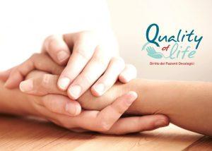 quality of life Welfare Insieme
